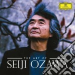 The art of seiji ozawa cd musicale di Ozawa