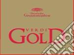 Verdi gold (3cd) cd musicale di Artisti Vari