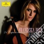 Paganini - 24 Capricci - Francesca Dego cd musicale di Dego