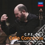 Cello concertos cd musicale di Dindo