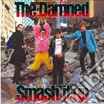 Smash it up cd musicale di Damned