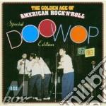DOO WOP 1953-1963 cd musicale di ARTISTI VARI