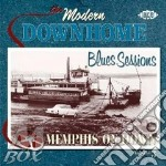 Memphis on down cd musicale di Modern downhome blue