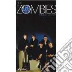 Zombie heaven - zombies cd musicale di The zombies (4 cd)