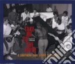 TAKE ME TO THE RIVER - A SOUTHERN SOUL STORY 1961-1977 (BOX 3CD) cd musicale di ARTISTI VARI