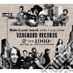 Make it your sound make cd musicale di Aa/vv vanguard recor