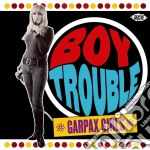 Boy trouble cd musicale di Girls Garpax