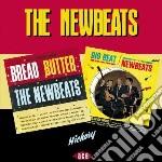 Newbeats - Bread And Butter / Big Beat Sounds cd musicale di The newbeats + 2 bt