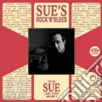 SUE'S ROCK'N'BLUES cd musicale di ARTISTI VARI