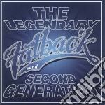 Legendary Fatback Band - Second Generation cd musicale di The Fatback band