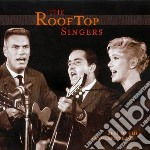 Best of the vanguard years cd musicale di Singers Rooftop