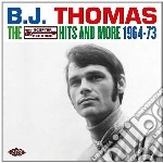 B J Thomas - Scepter Records Hits And More 1964-73 cd musicale di B.j. Thomas