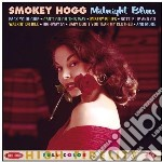 Midnight blues cd musicale di Smokey Hogg