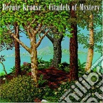 Citadels of mystery cd musicale di Bernie Krause