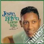 Guess who cd musicale di Belvin Jesse