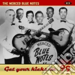 Get your kicks on route99 cd musicale di The merced blue note