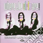 Where the girls are v.6 cd musicale di Artisti Vari