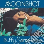 Moonshot cd musicale di Sainte-marie Buffy