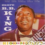 More b.b. king cd musicale di B.b. King
