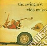 Swingin st cd musicale di Vido Musso
