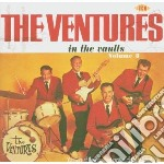 In the vaults vol.3 cd musicale di Ventures The