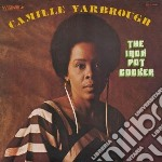 Iron pot cooker cd musicale di Camille Yarbrough