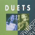 Folk duets cd musicale di Artisti Vari