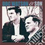 & son cd musicale di Doc Watson