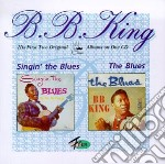 B.B. King - Singin' The Blues cd musicale di B.b. King