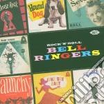 Rock'n roll bell ringers cd musicale di Artisti Vari