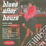 Blues after hours cd musicale di James Elmore