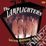 Loving rocking thrilling cd musicale di Lamplighters The