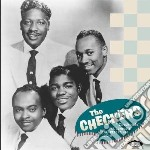Checkers - Checkmate: The Completeking Recordings 1 cd musicale di Checkers The