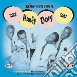 Hunky dory cd musicale di King vocal groups