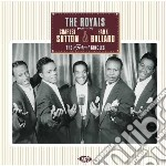 Royals Feat. Hank Ballard - Federal Singles cd musicale di Royals The