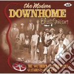 Modern Downhome Blues Sessions Vol. 4 cd musicale di The modern downhome