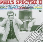 Another wall of soudalike cd musicale di Phil's spectre ii