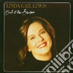 Out of the shadows cd musicale di Linda gail Lewis