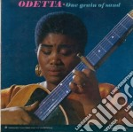 One grain of sand cd musicale di Odetta