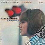 Woman blue +b.t. cd musicale di Roderick Judy