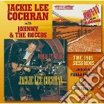 The 1985 sessions +3 b.t. cd musicale di Jackie lee cochran /