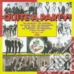 Quite a party cd musicale di Artisti Vari