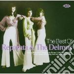 Reparata & The Delro - Best Of cd musicale di Reparata & the delro