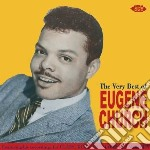 Eugene Church - Very Best Of cd musicale di Church Eugene