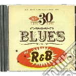 Blues & r & b cd musicale di Artisti Vari