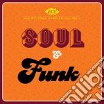 Soul & funk cd musicale di Artisti Vari