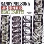 Big sixties all nighter cd musicale di Nelson Sandy
