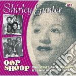 Oop shoop cd musicale di Gunter Shirley