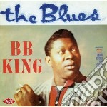 THE BLUES cd musicale di B.B. KING