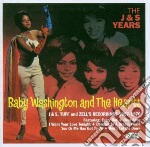 J & s years cd musicale di Washington b. & hear